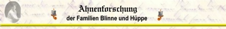 Wir forschen in NRW, Brandenburg, Lippischer Kreis, Hessen, Eichsfeld, Schlesien und Reichshof Eckenhagen.